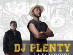 DJ Plenty - Orobo Blessing