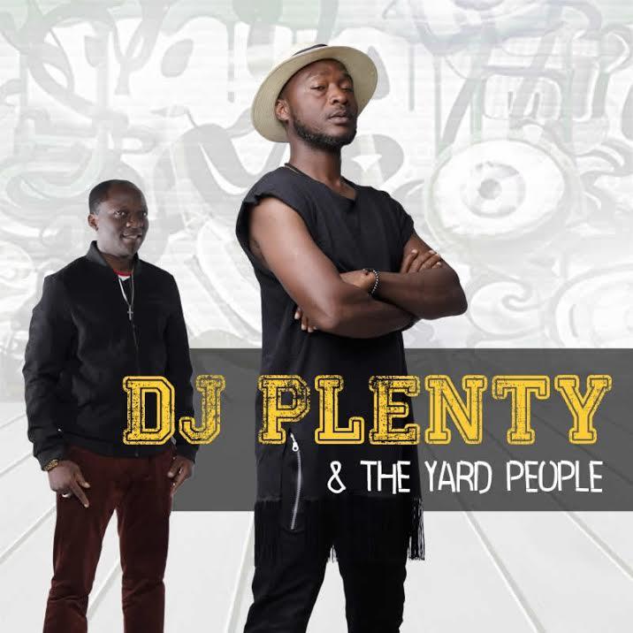 DJ Plenty - Orobo Blessing