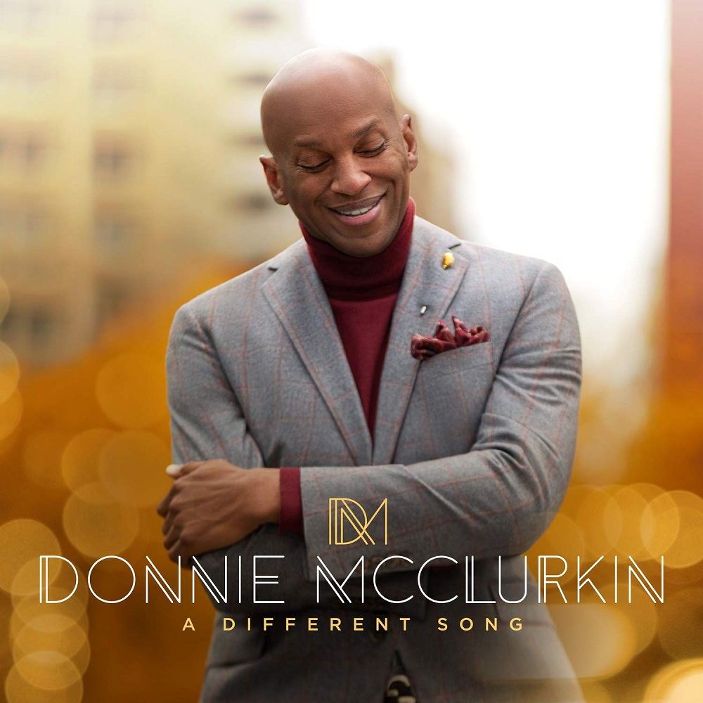 Donnie McClurkin - A Different Song