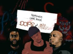 Dope - Propaganda & Derek Minor Ft. John Givez