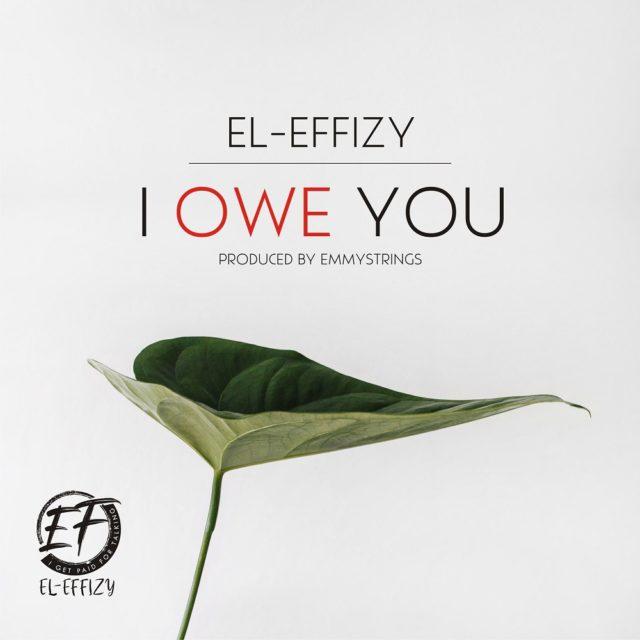 El-Effizy - I Owe You