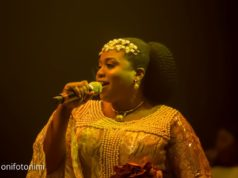 El Grace Concert Video Highlights & Pictures