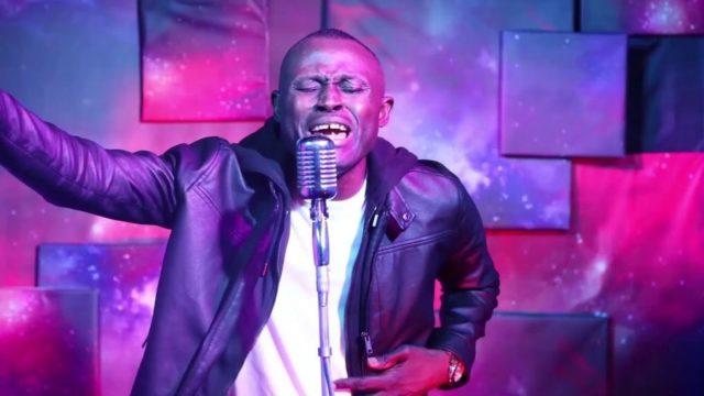 Elijah Oyelade - God is Good