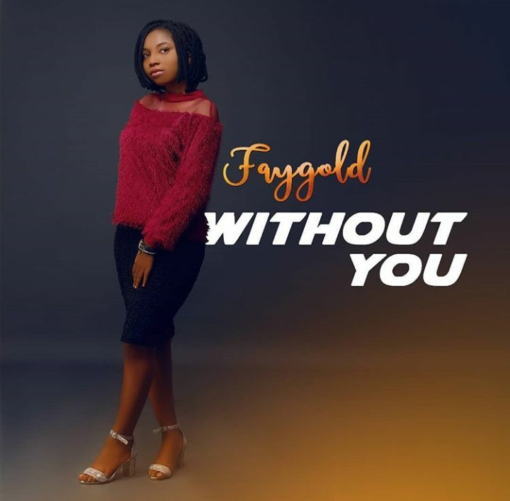 FayGold - Without You