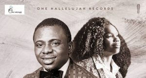 Femi Okunuga - Power of The Holy Ghost Ft. Victoria Orenze