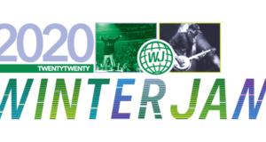 Gospel Music Winter Jam 2020 Tour
