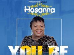 Hosanna - You Be God