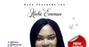 Ifechi Emman - Come Holy Spirit