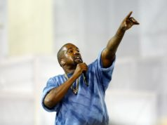 Kanye West - Hands On Ft. Fred Hammond