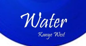 Kanye West Water ft. Ant Clemons