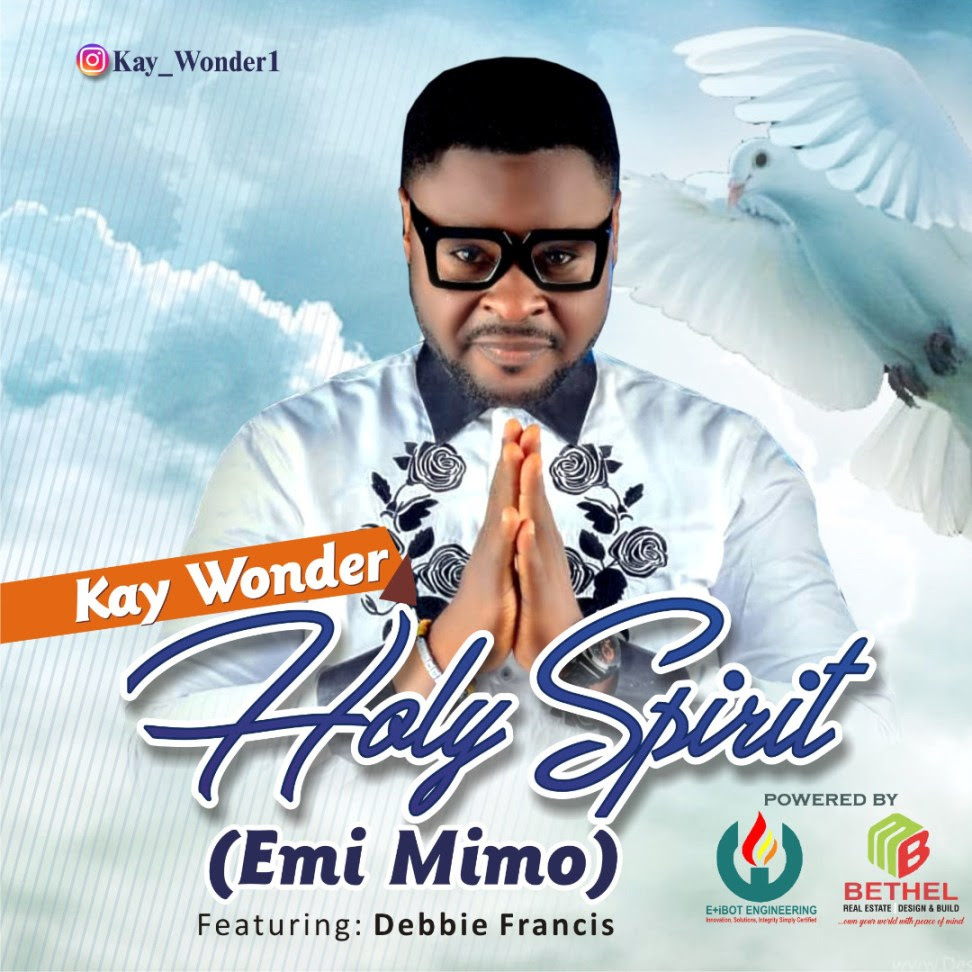 Kay Wonder - Emi Mimo