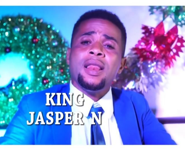 King Jasper N - New Born King