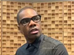Kirk Franklin Dove Awards Edited Speech GMA