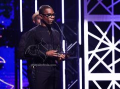 Kirk Franklin un-edited Speech Video At the 2019 Dove Awards
