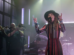 Lauren Daigle Live Performance
