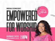Mega Concert with Dera Getrude
