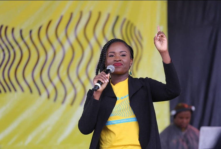 Mercy Masika - Wonderful