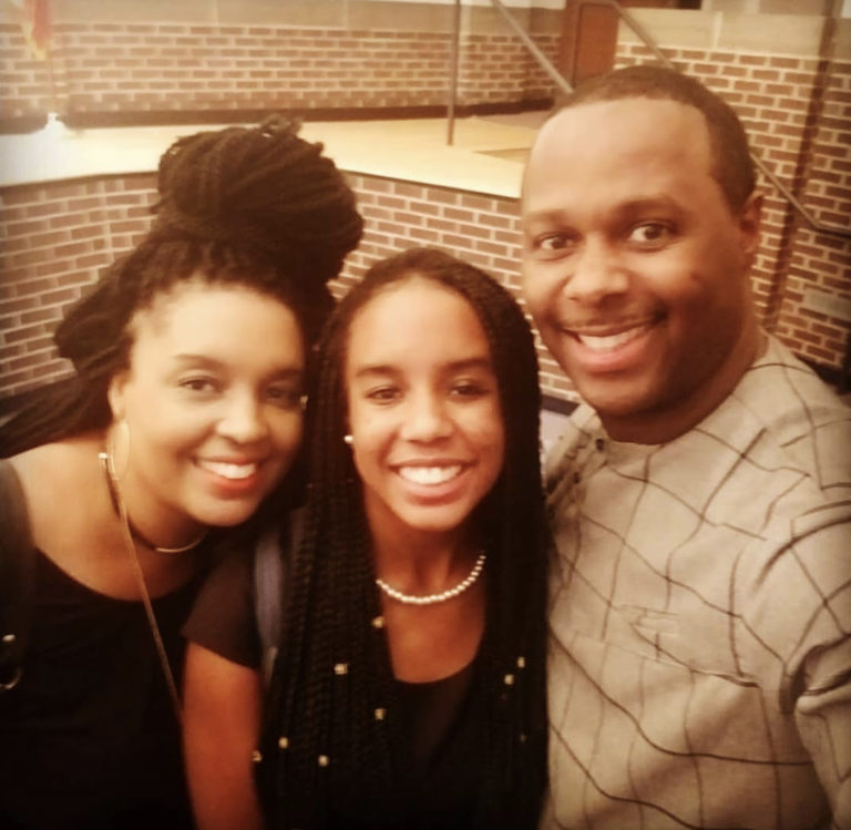 Micah Stampley 15yrs-old daughter is Dead