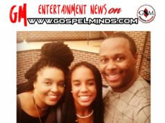 Micah Stampley Daughter Died On Tuesday