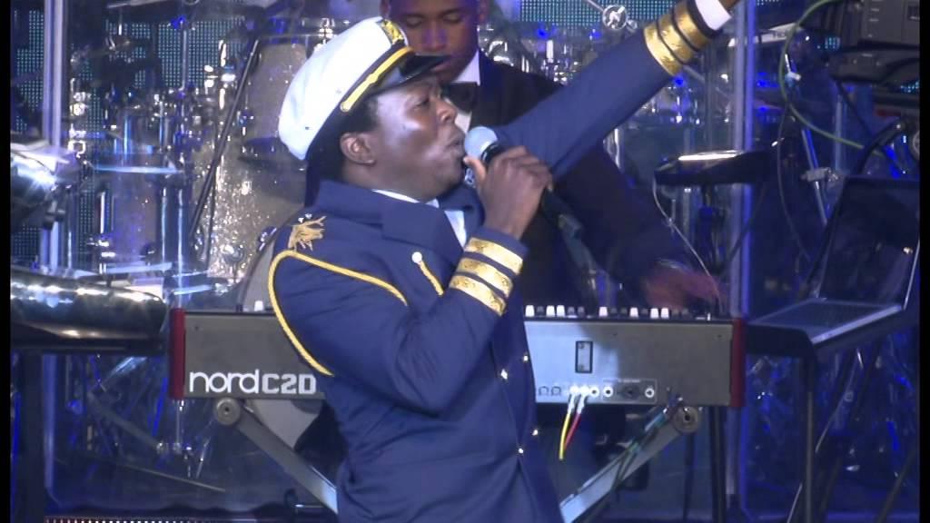 Mkhululi - Tambira Jehovah Ft. Joyous Celebration Choir