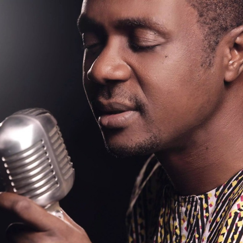 Nathaniel Bassey - Let My Life Ft. Chris Delvan