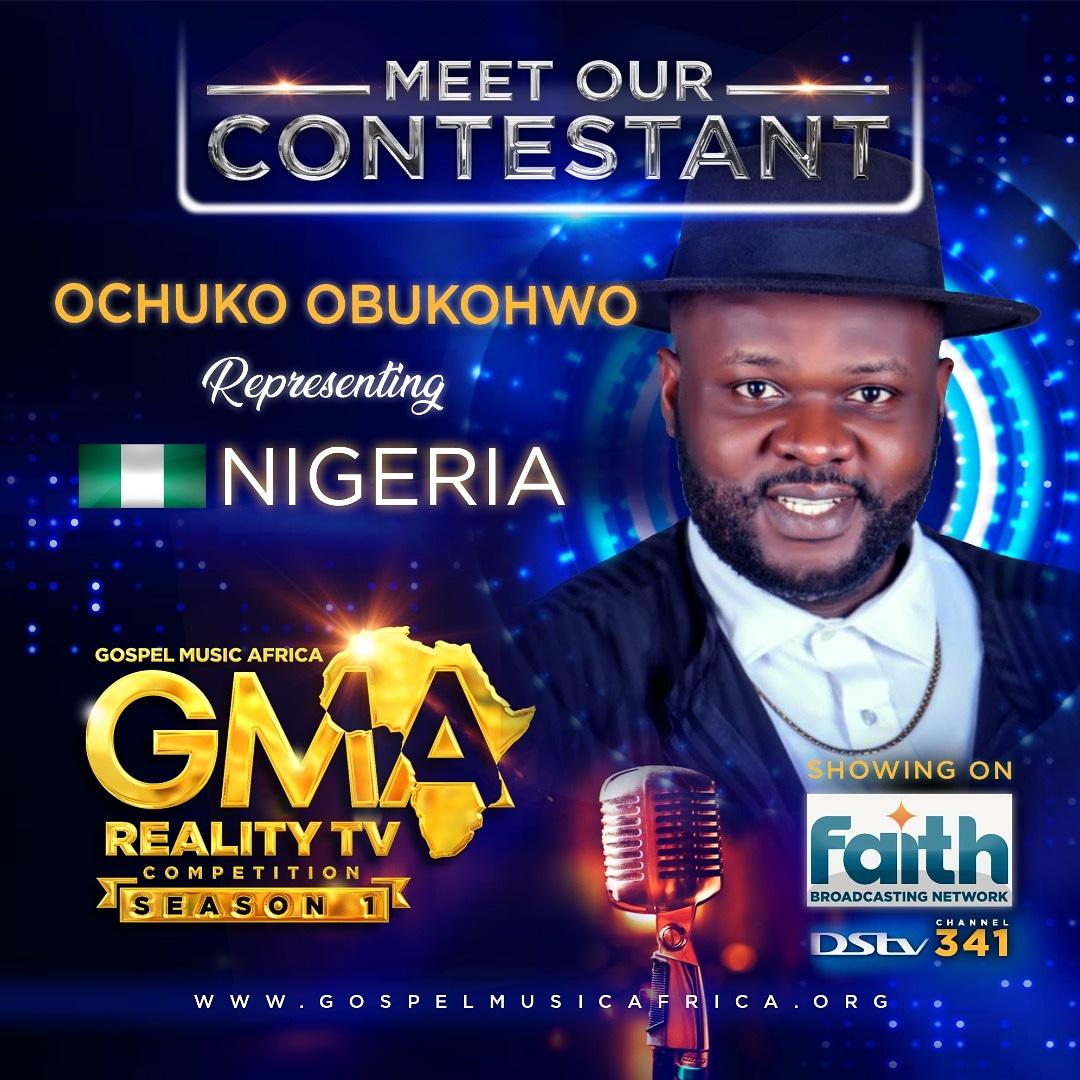 Ochuko Obukohwo - Nigeria GMARTV