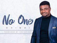 Ohimai - No One