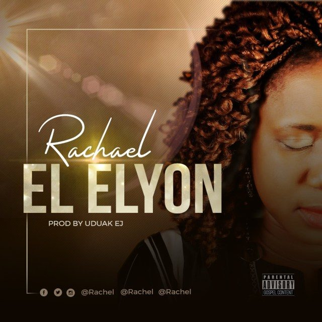 Rachael El-Elyon