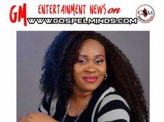 Rising gospel Music Minister Sandy Ayeni