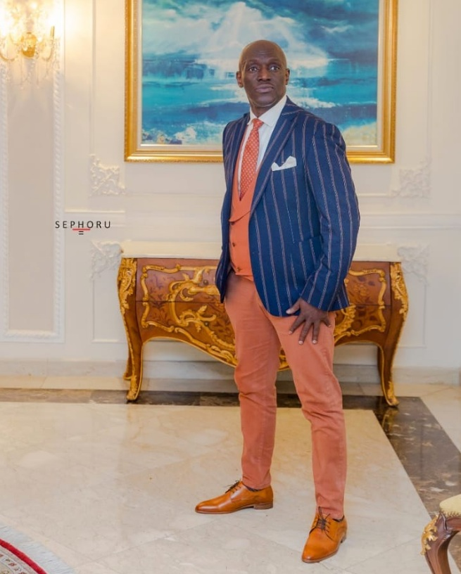 Sammie Okposo Picture