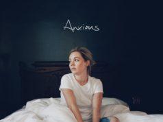 Sarah Reeves - Anxious