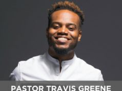 Sermon By Travis Greene
