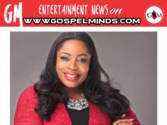 Sinach Live Performance at Lakewood Church