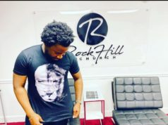 Sonnie Badu Exclusive ROAR T-shirt