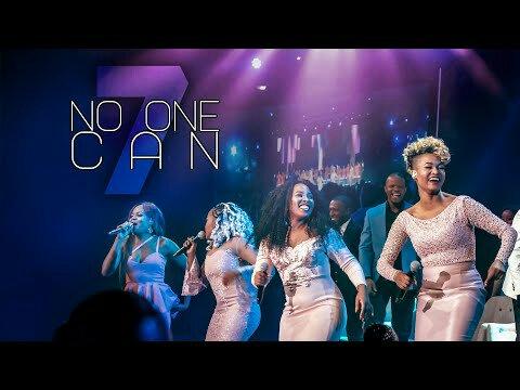 Spirit Of Praise 7 - No One Can Ft. Women In Praise