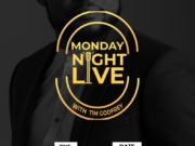 Tim Godfrey starts Monday Night Live