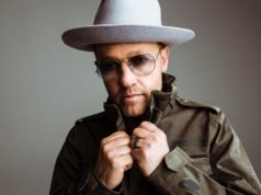 TobyMac Earnings Contemporary Christian Artist Of The Year at GMA Dove Award