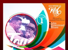 Top 6 Gospel Songs of The Week 2019 WK-43 (Tim Godfrey Toya Ft. Israel Houghton)