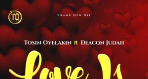 Tosin Oyelakin - Love Is (H&H Remix) Ft. Deacon Judah
