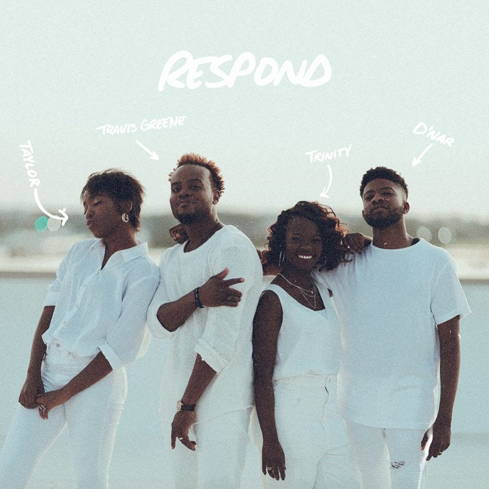 DOWNLOAD Music: Travis Greene - Respond | New Song & Video