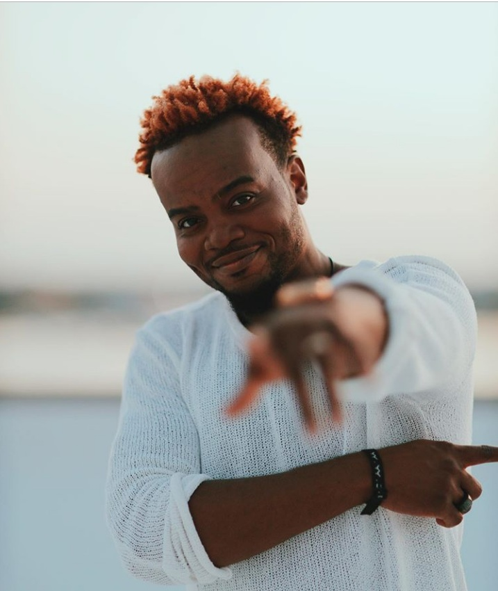 Travis Greene is giving away this Friday