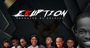 Vidson & Worship Flames - Eruption