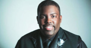 William McDowell - Stay