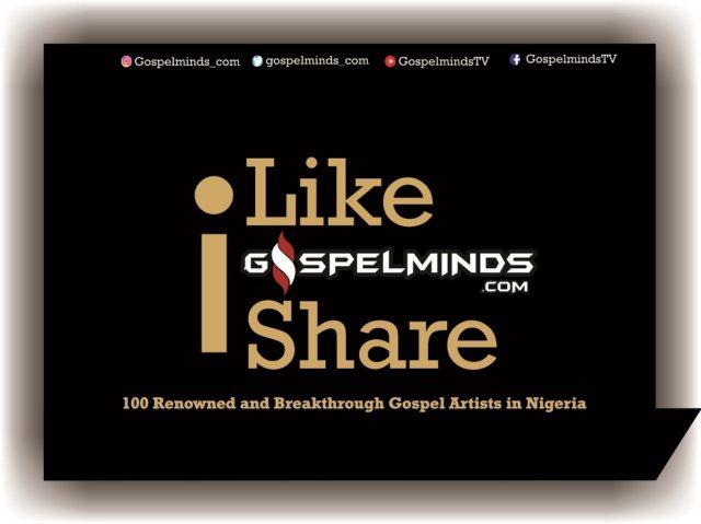 100 Renowned and Breakthrough Gospel Artists in Nigeria