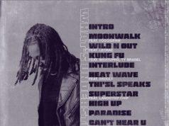 1K Phew - Whats Understood 2 Mixtape