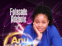 Afolashe Adebote - Anu