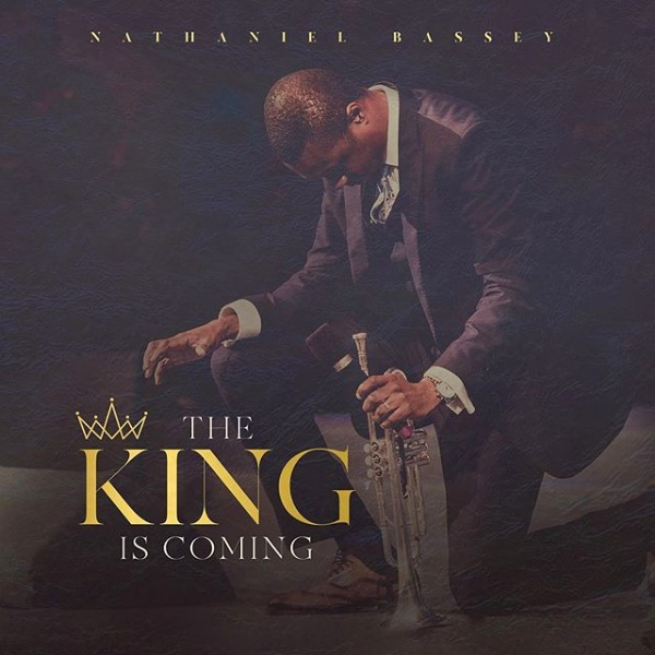 Album The King Is Coming – Nathaniel Bassey