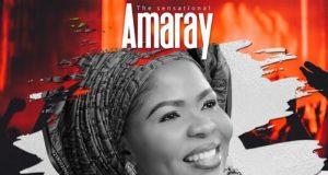 Amaray - Bwana Asifiwe