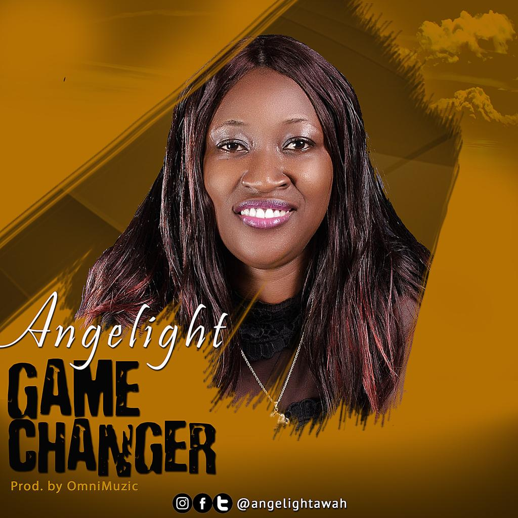 Angelight - Game Changer