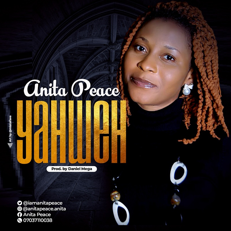 Anita Peace - Yahweh